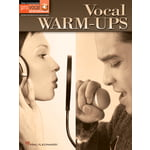 Hal Leonard Vocal Warm-Ups