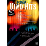 Alfred Music Publishing Easy Kino Hits Flute