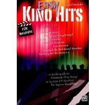 Alfred Music Publishing Easy Kino Hits Recorder