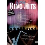 Alfred Music Publishing Easy Kino Hits Tenor Sax