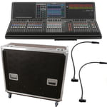 Yamaha CL5 Tour Pack