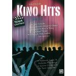 Alfred Music Publishing Kino Hits T-Sax