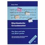 Rhythmetrik-Verlag Rhythmische Grundmuster