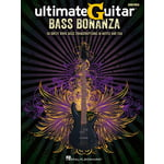 Hal Leonard UltimateGuitar: Bass Bonanza