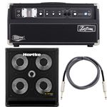 Kustom DE300 HD Head Bundle