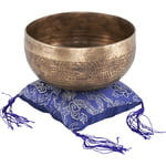 Thomann New Itched 600g Singing Bowl