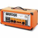 Orange CS50 Custom Shop B-Stock