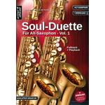 Artist Ahead Musikverlag Soul Duette für Altsaxophone