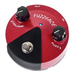 Dunlop Germanium Fuzz Face Mini Red