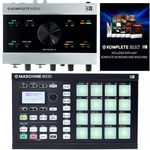 Native Instruments Maschine Mikro BK Komplete 6