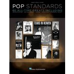 Hal Leonard Pop Standards PVG