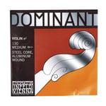 Thomastik Dominant E Violin 4/4 Alu med