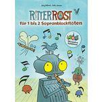 Edition Conbrio Ritter Rost 1-2 Recorders