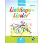 Holzschuh Verlag Flötentöne Lieblingslieder