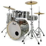 Pearl EXX725SBR/C Export Chrome