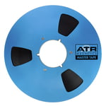 """ATR Magnetics Master Tape 1"""" NAB Reel"""