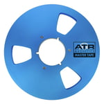 "ATR Magnetics Master Tape 1"" empty Reel"