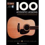 Hal Leonard Goldmine 100 Acoustic Lessons