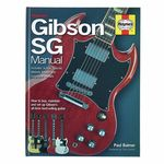 Haynes Publishing Paul Balmer Gibson SG Manual