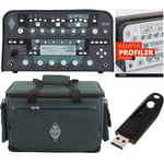 Kemper Profiling Amplifier BK Bundle