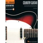 Hal Leonard Country Guitar Method