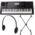Casio CTK-7200 Set