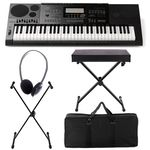 Casio CTK-7200 Deluxe Bundle