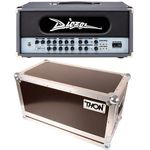 Diezel D-Moll 100 Head Bundle 2