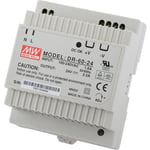 MeanWell SNT MW-DR60-24 Power Supply