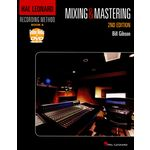 Hal Leonard Mixing & Mastering 2nd Edition