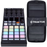 Native Instruments Traktor Kontrol F1 Bundle