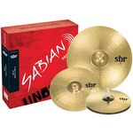Sabian SBR Performance Cymbal Set