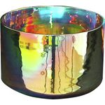 SoundGalaxieS Crystal Bowl Rainbow 24cm