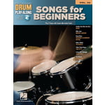 Hal Leonard Drum Play-Along Songs f Begin.