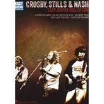 Hal Leonard Crosby Stills & Nash Easy Guit