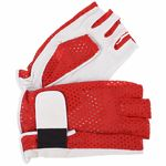 Millenium DG-XL Drummers Gloves Red