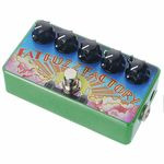 Z.Vex Fat Fuzz Factory Vexter