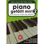 Bosworth Piano Gefällt Mir! 2+CD