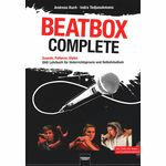 Helbling Verlag Beatbox Complete