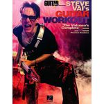 Hal Leonard Steve Vai's Guitar Workout
