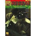 Hal Leonard Guitar Play-Along:Reggae