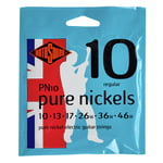 Rotosound PN10 Pure Nickels