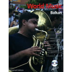 Universal Edition World Music Balkan Ensemble