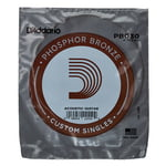 Daddario PB030 Single String