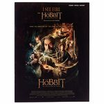 Music Sales The Hobbit: I See Fire