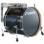 "Sonor 22""x17,5"" BD Essential Black"