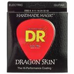 DR Strings DR DRAGON SKIN - DSE- 9