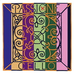 Pirastro Passione Cello D Medium 4/4
