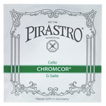 Pirastro Chromcor G Cello 4/4