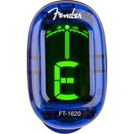 Fender California FT1620 Clip Tuner L
